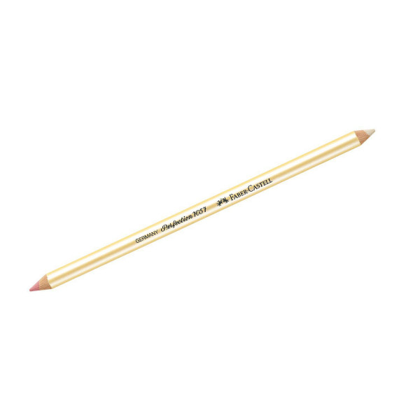 Crayon-gomme PERFECTION 7057 - FABER-CASTELL
