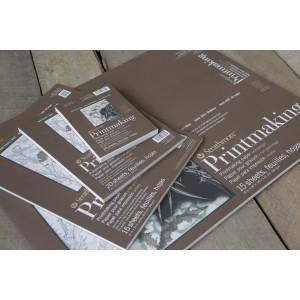 Bloc papier pour gravure - Strathmore