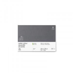 Bloc Aquarelle - 300gr grain torchon - Winsor & Newton
