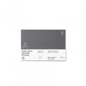 Bloc Aquarelle - 300gr grain satiné - Winsor & Newton