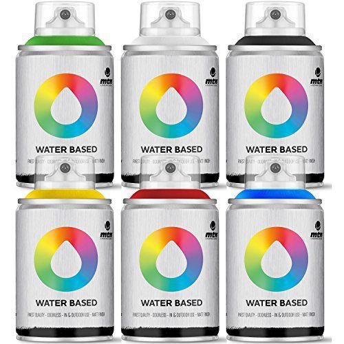 Bombe MTN Water Based 100ml - Montana