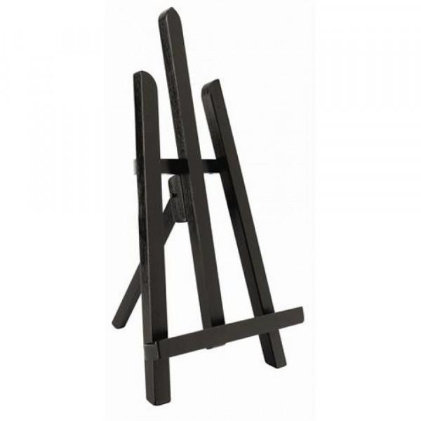 Mini chevalet de table - Noir - Mikonos