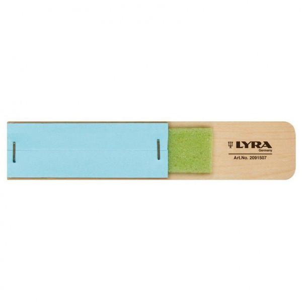 Planchette affûtoir - Lyra