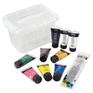Box acrylique Basics - Liquitex