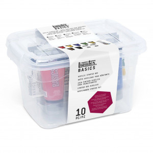 Box acrylique Basics - Liquitex