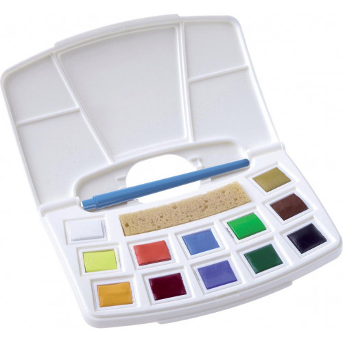 Boîte aquarelle Art Creation