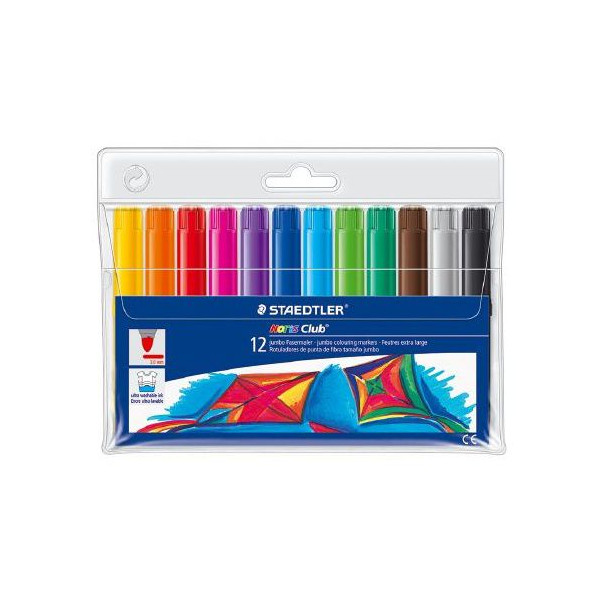 Noris Club pointe extra large - Staedtler