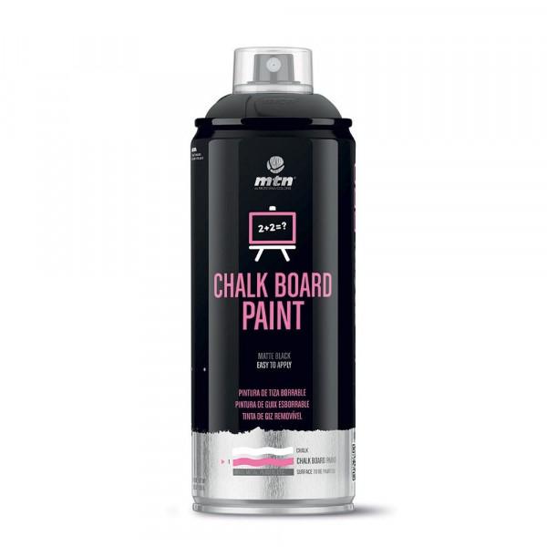 Peinture ardoise MTN PRO - Montana