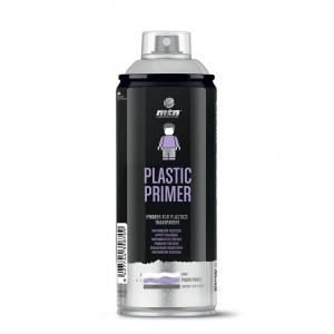 Apprêt plastiques - MTN PRO - Montana