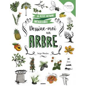 DESSINE-MOI UN ARBRE - livre
