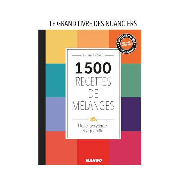 GRAND LIVRE DES NUANCIERS (LE) - Livre