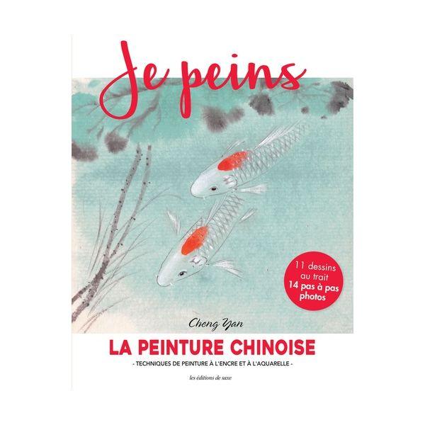 PEINTURE CHINOISE (LA) - Livre