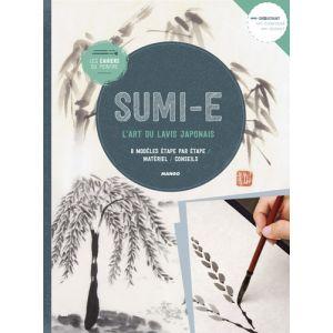SUMI-E - Livre