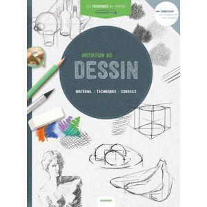 INITIATION AU DESSIN - livre