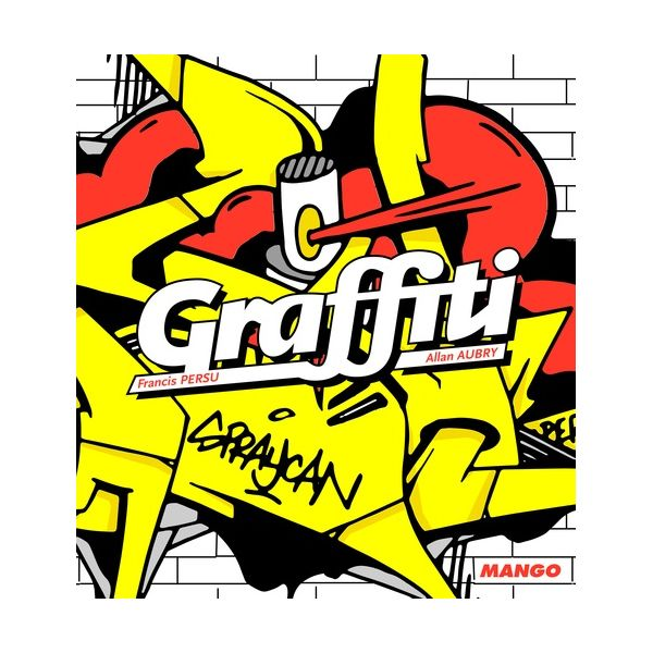 GRAFFITI - livre