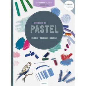 INITIATION AU PASTEL - Livre
