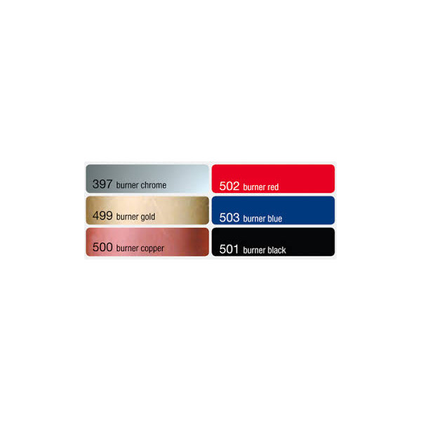 Nuancier couleur Marqueur Burner 640PP de Molotow