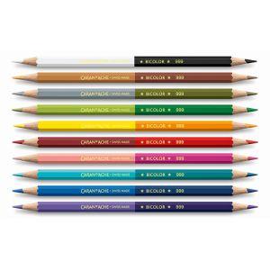 20 couleurs Prismalo Caran d'Ache