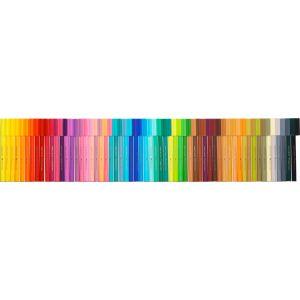 Feutres CONNECTOR dégradé de couleurs valisette