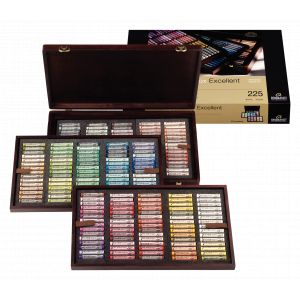 Coffret 225 pastels Rembrandt Excellent - Royal Talens