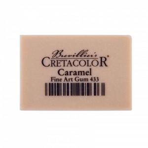 Gomme caramel - Cretacolor