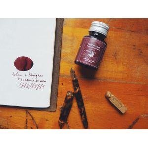 Encre d'écriture et de calligraphie Rohrer série 40