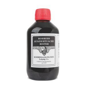 Encre de Chine Rohrer noire 250ml