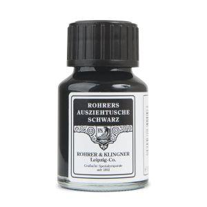 Encre de Chine Rohrer extra-fine noire