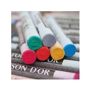 Pastels tendres Toison d'or Koh-I-Noor