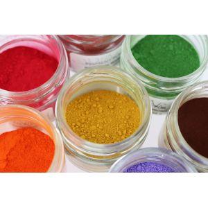 Pigments purs en flacon de 40ml - Nid'art