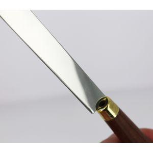 Couteau à dorer professionnel