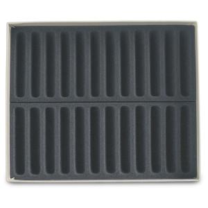 Boîte vide pour 24 pastels à l'écu - Sennelier
