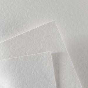 Papier aquarelle grain torchon Montval