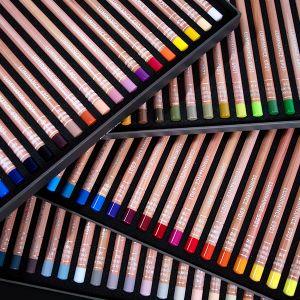 Crayon de couleur Luminance 6901 - Caran d'Ache