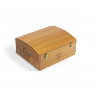 Coffret cadeau en bois Prestige Lefranc & Bourgeois