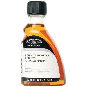 Médium Liquin pour détails fins 250 ml - Winsor & Newton