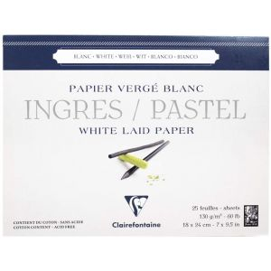 Papier Ingres - 130gr - Clairefontaine