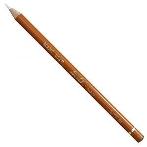 Crayon blanc de Conté