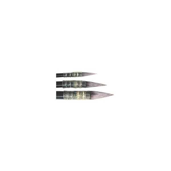 Pinceaux Aquarellys - série 872 - Léonard