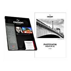 Papier photo PhotoSatin Premium RC  - 270 gr - Canson
