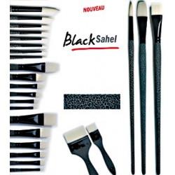 Pinceaux Black Sahel - Manet
