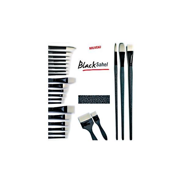 Pinceaux Black Sahel - Léonard