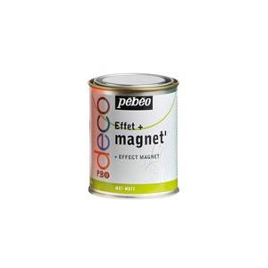 Peinture magnétique - Pébéo