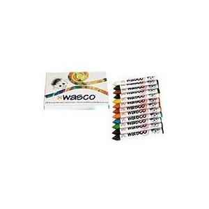 Bâtonnets de couleur Wasco