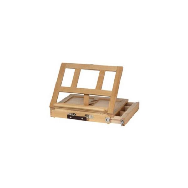 Chevalet de table avec coffret - Callisto - Talens