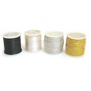 Bobine de fil élastique