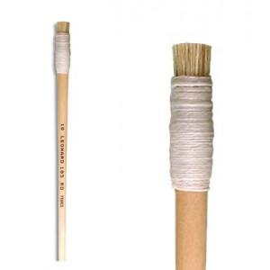 Brosse à mouche en soie - série 185RD - Léonard