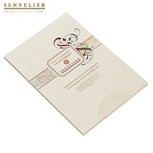 Bloc papier pour l'encre, le lavis et la calligraphie - Sennelier