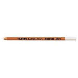 Crayon blanc - Lyra