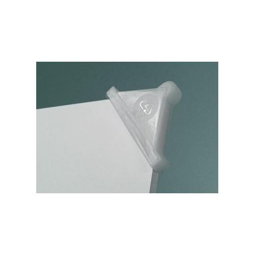 Coin de protection pour carton mousse